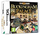Hidden Mysteries: Buckingham Palace (Nintendo DS)