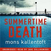 Summertime Death: Malin Fors, Book 2 | Mons Kallentoft