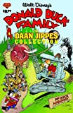 img - for Donald Duck Family - The Daan Jippes Collection (Volume 1) book / textbook / text book