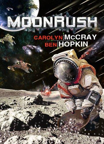 MoonRush: An Action-Packed Near-Future Adventure