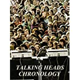 Chronology Deluxe DVDby Talking Heads