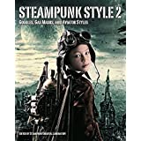 Steampunk Oriental Laboratory (Author) Publication Date: 20 Jan. 2016Buy new:  £16.99  £14.88