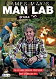 James May's Man Lab Series Two [DVD]