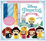 img - for Disney Princess Crochet book / textbook / text book