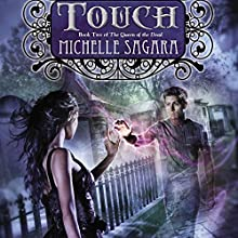 Touch: Charlotte Savage, Book One (       UNABRIDGED) by Mark Sennen Narrated by Polly Lee