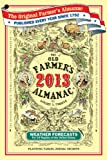 img - for The Old Farmer's Almanac 2013 book / textbook / text book