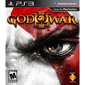 61kacRM2GOL. AA280  God of War III for PS3   $57 + $10 Gift Card