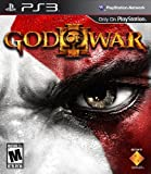 God of War III Games Trailer