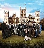 Masterpiece Classic: Downton Abbey: Season 5 [Blu-ray]