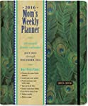 2016 Feathers Mom's Weekly Planner (1...