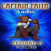 Captain Faith II | Alfredo Noble