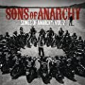 Songs of Anarchy: Volume 2 Soundtrack Edition by Sons Of Anarchy (Television Soundtrack) (2012) Audio CD