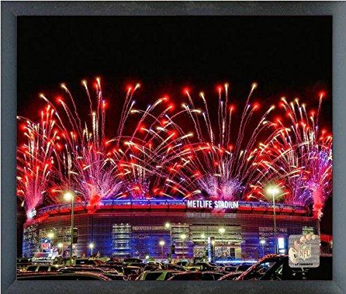 metlife-stadium-new-york-giants-nfl-photo-size-17-x-21-framed