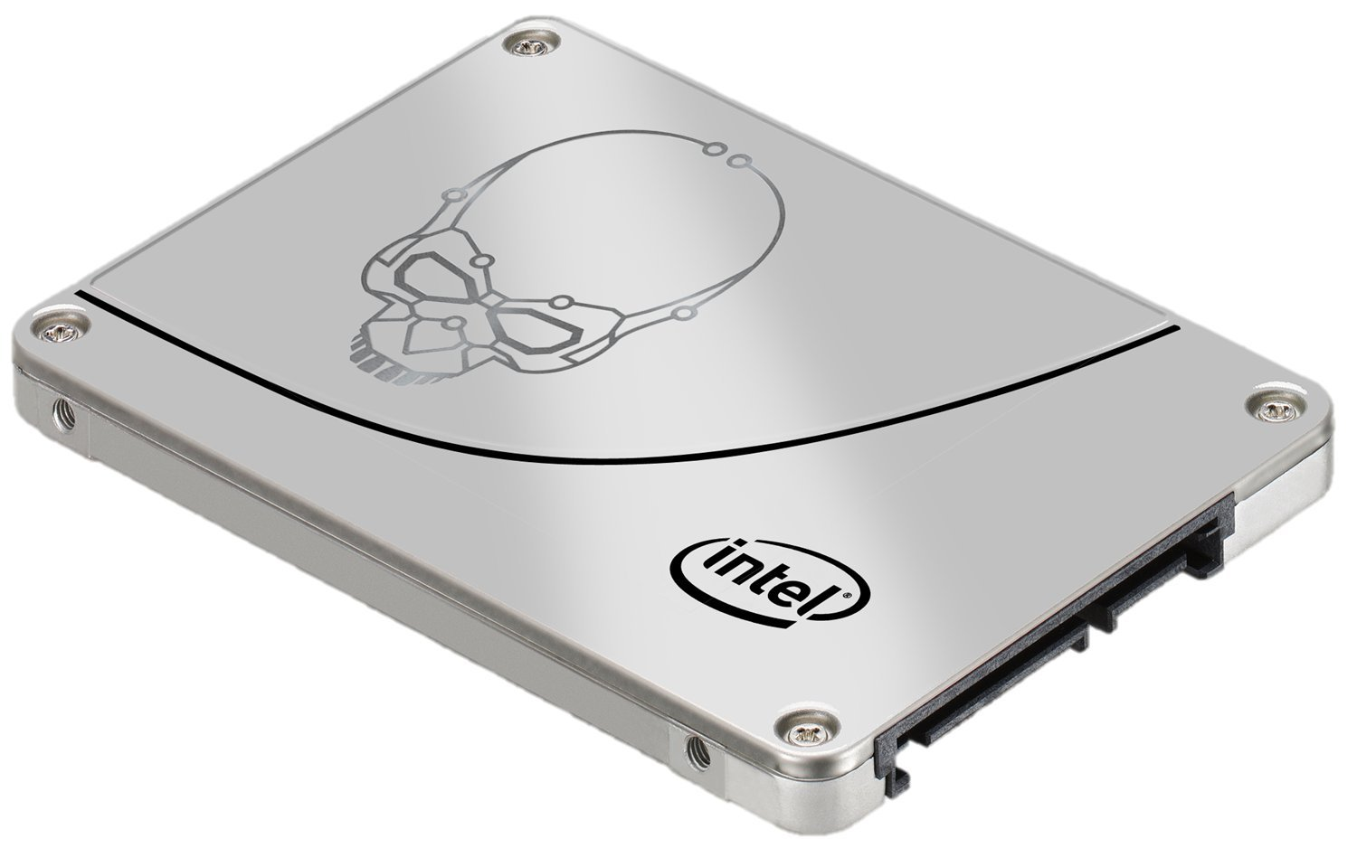 Intel 730 SERIES 2.5-Inch 480 GB SSD
