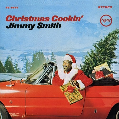 Christmas Cookin' by Jimmy Smith