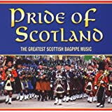 Pride of Scotland: The Greatest Scottish Bagpipepar Pipes & Drums of Leanisch