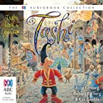 Tashi Lost in the City: Tashi Series, Book 11 | Anna Fienberg,Barbara Fienberg