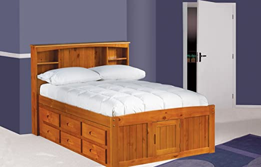 Trundle Bed With Desk And Drawers Drawers And Trundle Desk