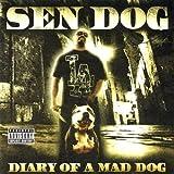 echange, troc Sen Dog - Diary of a Mad Dog
