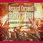 Sharpe's Fury: Richard Sharpe and the Battle of Barrosa, March 1811 | [Bernard Cornwell]