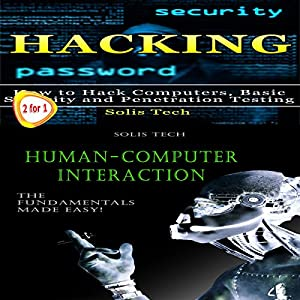 Hacking & Human-Computer Interaction Audiobook