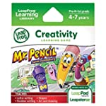 LeapFrog Explorer Game: Mr. Pencil Sa...