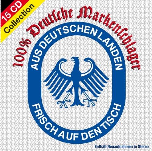 100% Deutsche Markenschlager