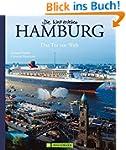 Bildband Die Welt erleben: Hamburg -...