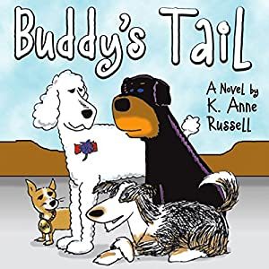 Buddy's Tail Audiobook