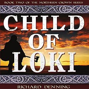 Child of Loki Audiobook