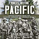 img - for Voices of the Pacific: Untold Stories from the Marine Heroes of World War II book / textbook / text book