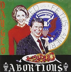 Feed Us Fetus (Reissue)