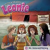 Die Osterentführung (Leonie - Abenteuer auf vier Hufen 15)   Christian Mörken