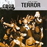 CBGB OMFUG Masters: Live 6/10/04 The Bowery Collection Thumbnail Image