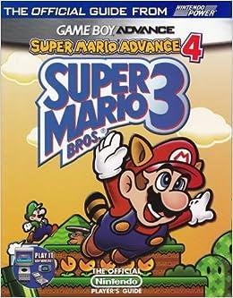 Super Mario Advance 4: Super Mario Bros. 3 Official