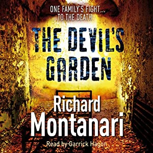 The Devil's Garden | [Richard Montanari]