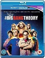 The Big Bang Theory - Season 7 [Blu-ray] [2014] [Region Free]