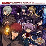 QUIZ MAGIC ACADEMYVII ORIGINAL SOUNDTRACK