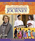 Hundred-Foot Journey [Blu-ray]