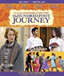 The Hundred-Foot Journey [Blu-ray + D...