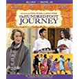 The Hundred-Foot Journey [Blu-ray]