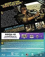 Mad Max: Fury Road (Blu-ray + DVD + Digital HD) from Warner Home Video