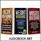 Workout Books: 3 Manuscripts: Weight Watchers, Bodybuilding, Muscle Building Hörbuch von Mike Lorenzo Gesprochen von: K.W. Keene