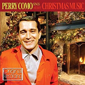 Perry Como Sings Merry Christmas