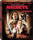 Machete [Blu-ray]