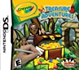Crayola Treasure Adventures - Nintendo DS