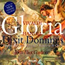 Vivaldi - Gloria · Handel - Gloria · Dixit Dominus / English Baroque Soloists · Monteverdi Choir · Gardiner