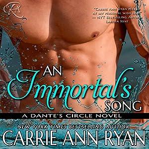An Immortal's Song Audiobook
