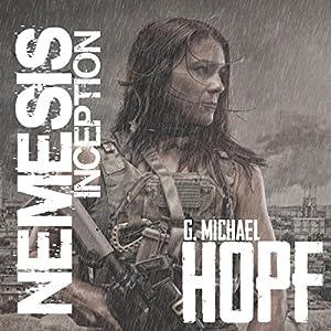 Nemesis: Inception Audiobook