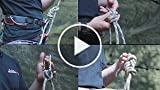 How to Tie Climbing Knots